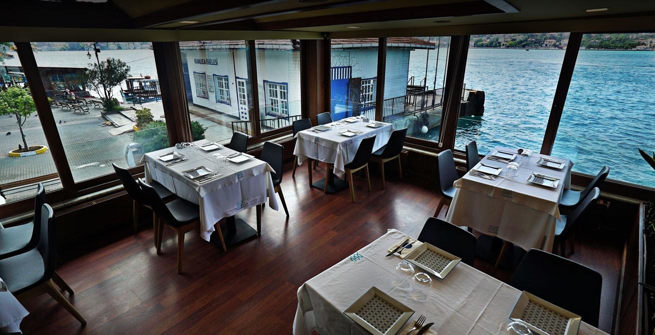 Yakamoz Restaurant